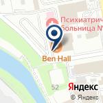 Компания РМ на карте