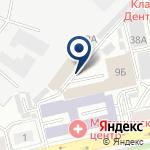 Компания Мегадента Сервис на карте