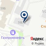 Компания АВТОРИОН на карте