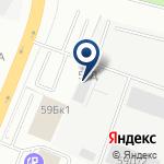 Компания МетаЛист на карте