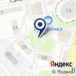 Компания Отдел Управления Федеральной службы судебных приставов по Свердловской области на карте