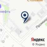 Компания ТЕХЛИТ на карте