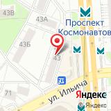 ЗАО Уральский центр охранных технологий