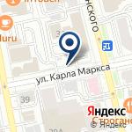 Компания ПромГражданПроект на карте