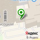 Местоположение компании Уральская палата поддержки предпринимательства