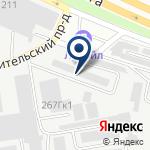 Компания Уралпромсервис на карте