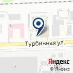Компания ИНТОРГКОМ на карте