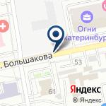 Компания Русский Дух на карте