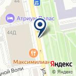 Компания Ай Кью Лоджистик на карте