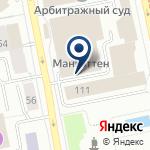 Компания Чашкин на карте