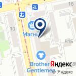 Компания Корус МС-Сервис на карте