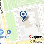 Компания Ева-Принт на карте
