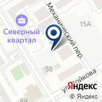 Компания ВАДИ СПОРТ на карте