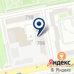 Компания Карачаровский механический завод, ПАО на карте
