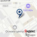 Компания ИнсталСайт Урал на карте
