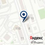 Компания СК-ПРОФ-ИНДУСТРИЯ на карте