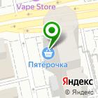 Местоположение компании Галоп