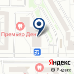Компания СПК-Стоун на карте