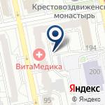 Компания Молочное место на карте