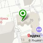 Местоположение компании СуперСтрой