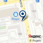 Компания Лабиринт.ру на карте