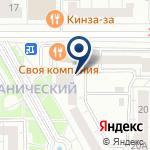 Компания Уральский завод Модульных Металлоконструкций на карте