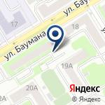 Компания ЕРМОЛИНО на карте