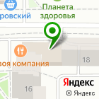 Местоположение компании Уральский завод Модульных Металлоконструкций