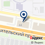 Компания ЭлПромЭнерго-Урал на карте