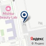 Компания ЩИТ и МЕЧ на карте