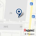Компания М-Квадрат на карте