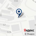 Компания Антикор Протекшн на карте