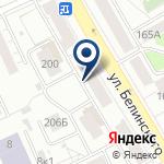 Компания Pchelky.ru на карте