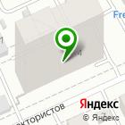 Местоположение компании Mimaki Ural