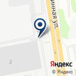 Компания Транспортная логистика на карте