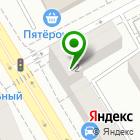 Местоположение компании Сеть центров проката электроинструментов