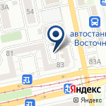 Компания ПКС-Сервис на карте