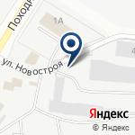 Компания УралБилдКомпани на карте
