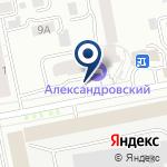 Компания УралГеоСервис, ЗАО на карте
