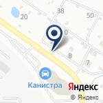 Компания Инжениум Электро на карте