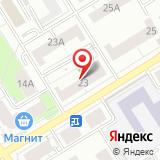 Автостоянка на ул. Краснофлотцев, 23Б