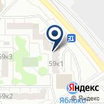 Компания Урал Авиа на карте