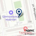 Компания Organichka.ru на карте