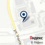 Компания АЛДИ-сервис Екатеринбург на карте