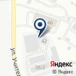 Компания Экопан Групп на карте
