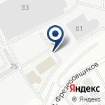 Компания Квант-2, ЗАО на карте