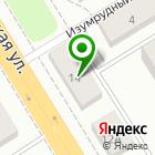Местоположение компании Волгодизельмаш-Урал