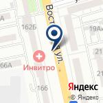 Компания Копирка+ на карте