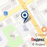 Компания Средняя общеобразовательная школа №107 на карте