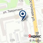 Компания ШВАБЕ-Екатеринбург на карте